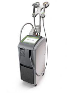 Il laser: una soluzione per capillari, angiomi e couperose