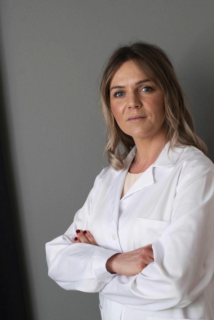 Giulia Boscaini Medico estetico